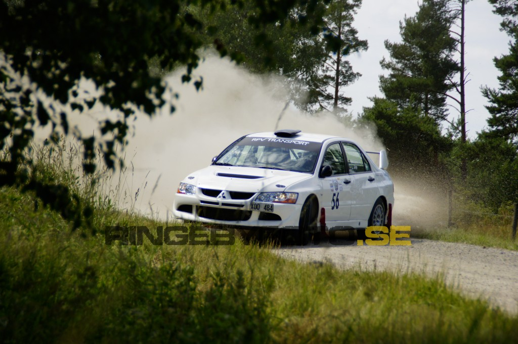 Patrik Åkerman & Lars Grip